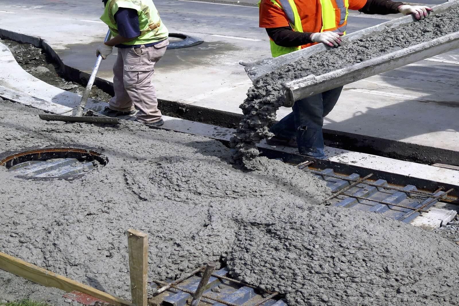 beton qatqilari kalmatron sirketi