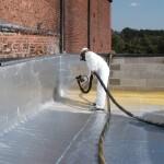 Hidroizolyasiya Materialları, Hidroizolyasiya İşləri